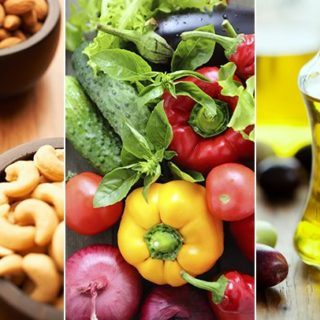 Good fat, maintaining cholesterol levels, decreasing bad fat