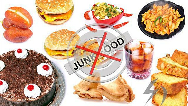 """why we should not eat junk food 25 fattening foods you should never eat  so we did the work for you  claiming it was """"as far as it gets from fast food."""